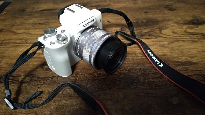 カメラど素人が一眼レフ(ミラーレス)の機種選びで検討したポイント