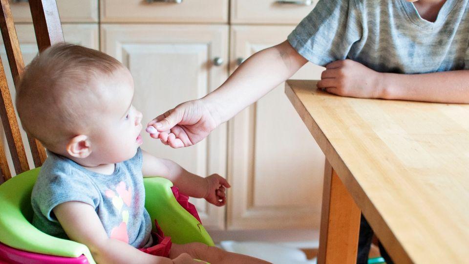 離乳食の管理アプリにはカラダノートの「ステップ離乳食」がオススメ