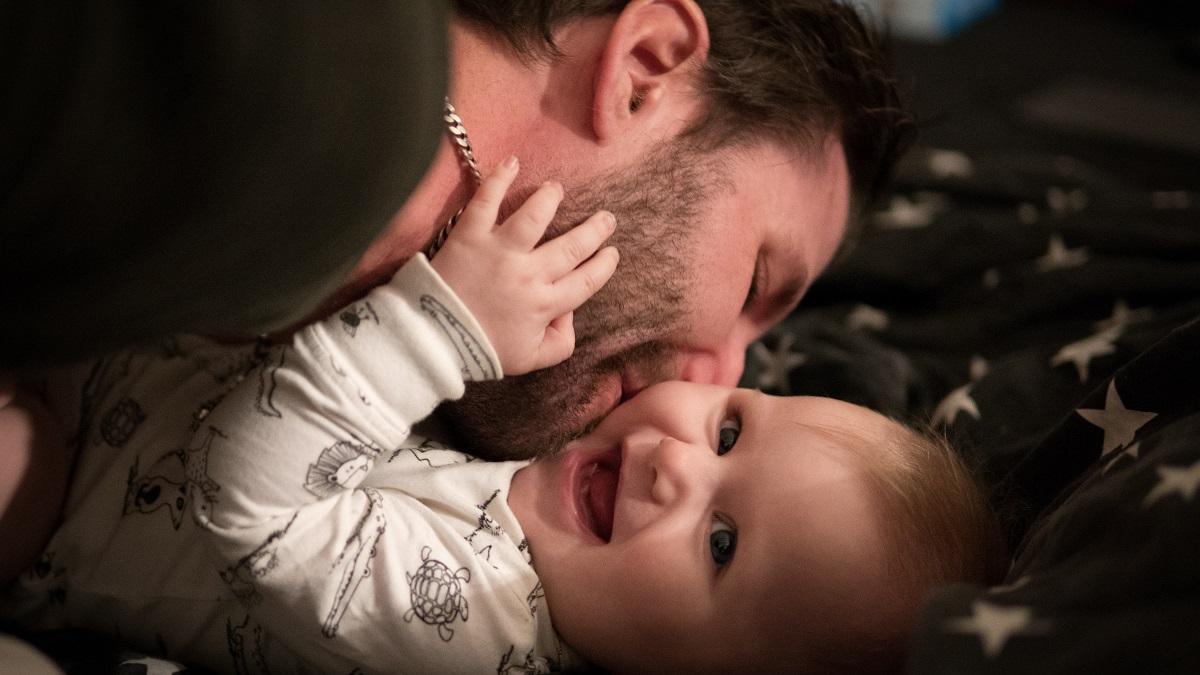 新米パパが1年半の育児を通して分かった3つのこと【反省も含めて】