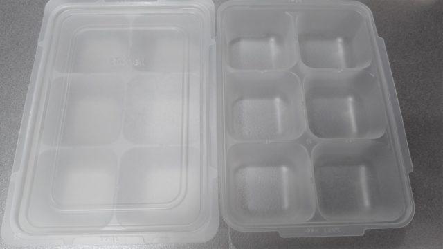離乳食の冷凍保存におすすめのフリージングパックを紹介!小分けに冷凍できて便利です