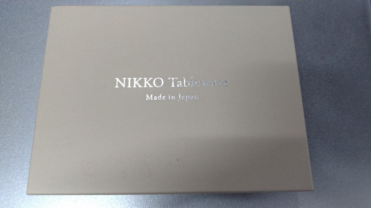 Nikkoのベビー食器を頂いたので紹介します!出産祝いにいいかも