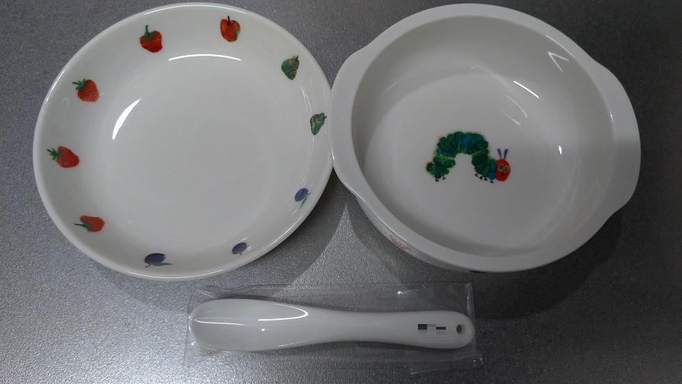 nikkoベビー食器9