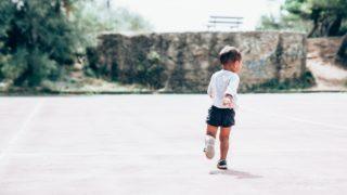 外出自粛で家にいたら1歳半の息子が急激に太ったので対策を考える【家でできる運動5選】