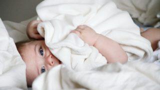 これがイヤイヤ期か!1歳9ヶ月の息子が暴れて手が付けられず参る日々…