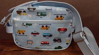 カラフルキャンディスタイルの保育園バッグが可愛くてオシャレ!【1歳児クラスからOK】
