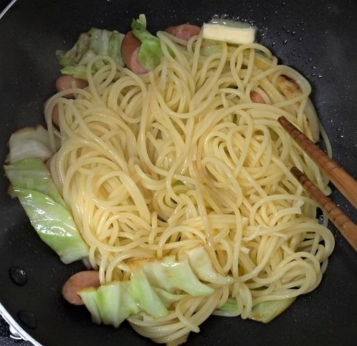 在宅勤務の昼飯(DELISH KITCHEN)11